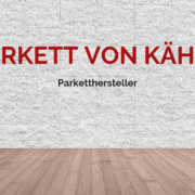 Kährs Parkett