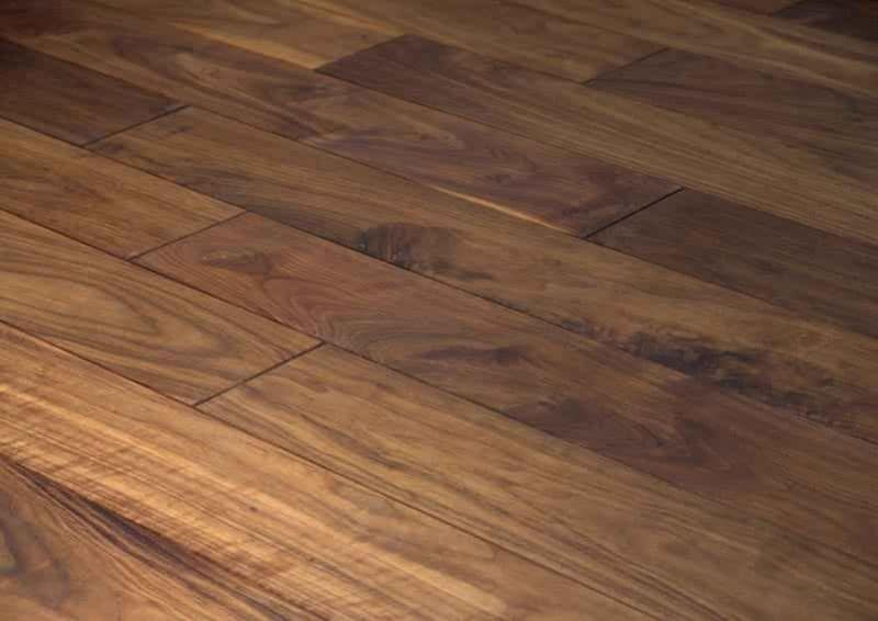Popular parquet types: Country house floorboards