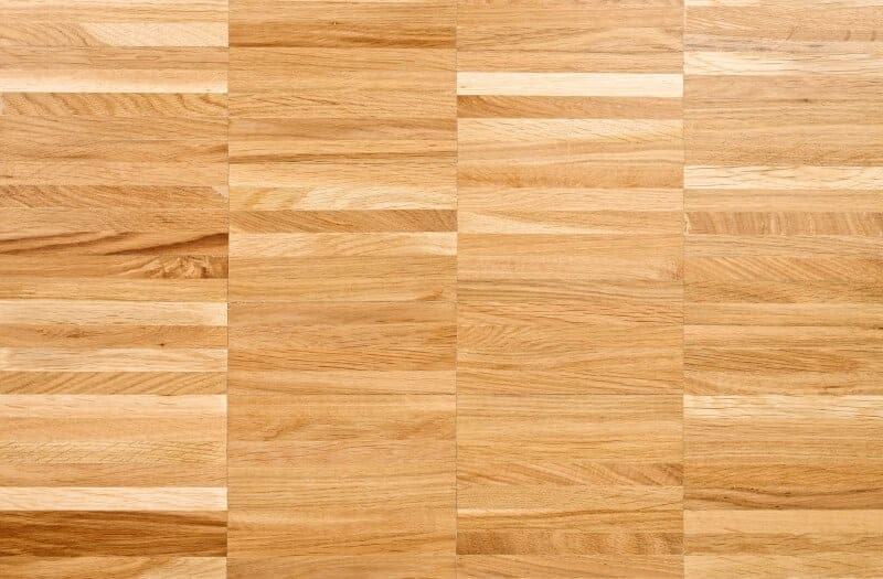 Popular parquet types: mosaic parquet, parallel bandage